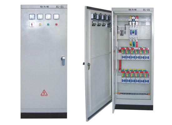 XL-21型低压动力柜