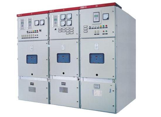 KYN28-12(Z)铠装移开式交流金属封闭开关设备