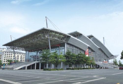 东莞市塘厦体育馆